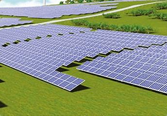 太陽光パネル点検業務