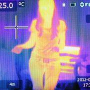 赤外線カメラとは?ドローンでの導入事例やメーカーなどを解説!