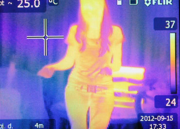 赤外線カメラとは?ドローンでの導入事例やメーカーなどを解説!【2020年最新版】