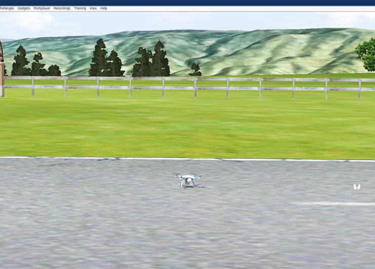 自宅で本格的なドローン練習がしたいならこれ!フライトシミュレーター「Real Flight(リアルフライト)」