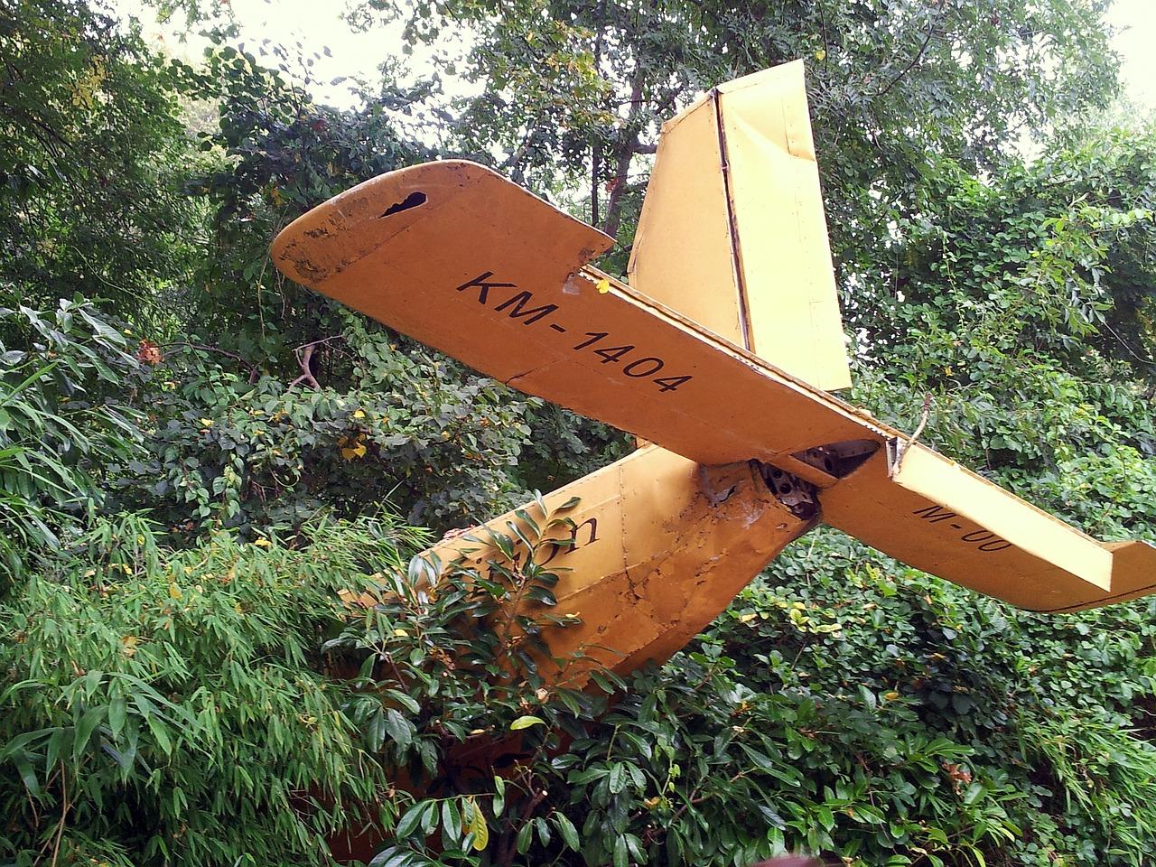 ドローン墜落事故の原因と対策。後で後悔しないための予防方法は?
