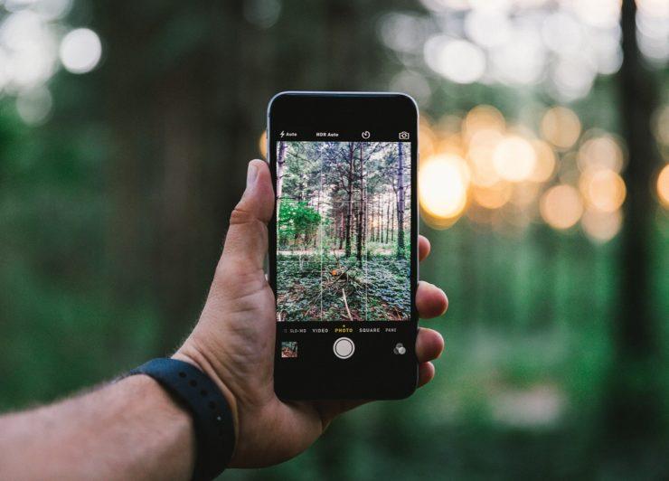SNSやインスタ映えに!ドローンの写真編集に使えるスマホアプリ8選