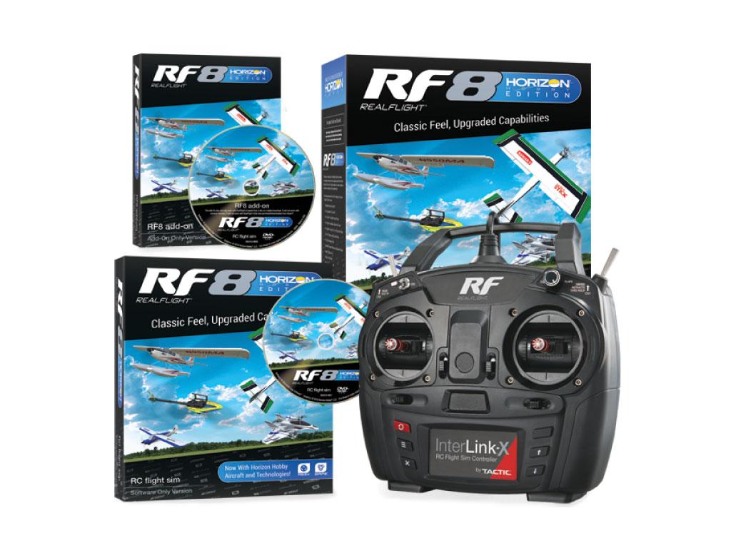 【最新版】自宅で本格的なドローン練習ができるPCソフト「Real Flight 8.0」