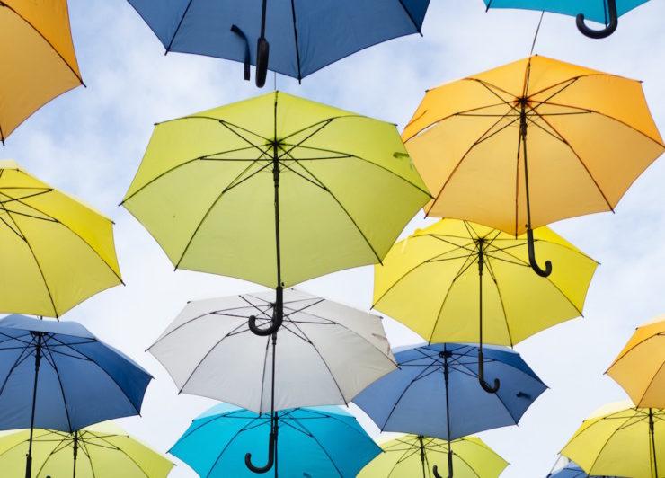 現地の天気を今すぐ知りたい。ドローン空撮に便利な天気予報サイトとアプリ