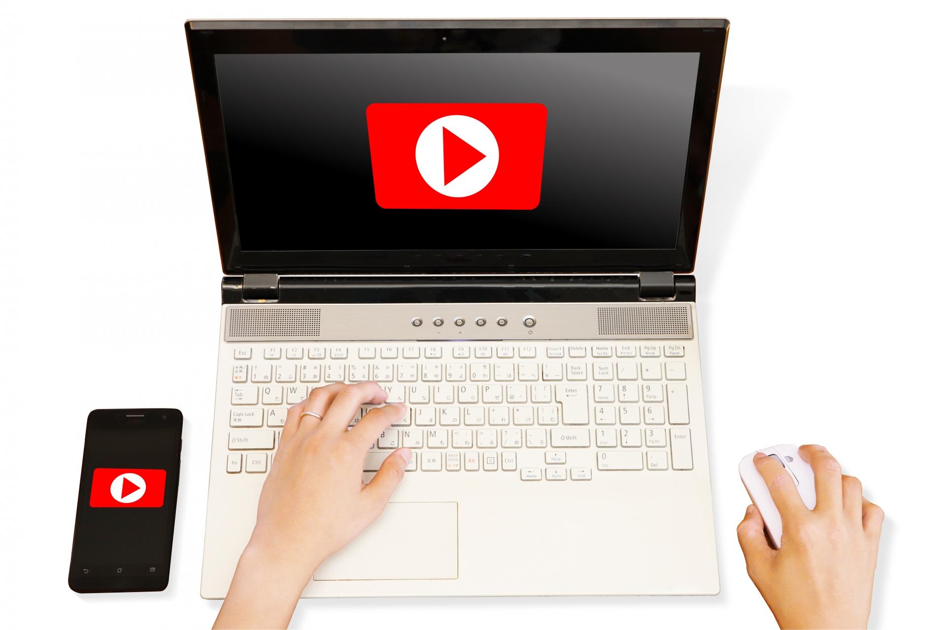 ドローンで空撮をした動画をYouTube(ユーチューブ)やInstagram(インスタグラム)に投稿する方法