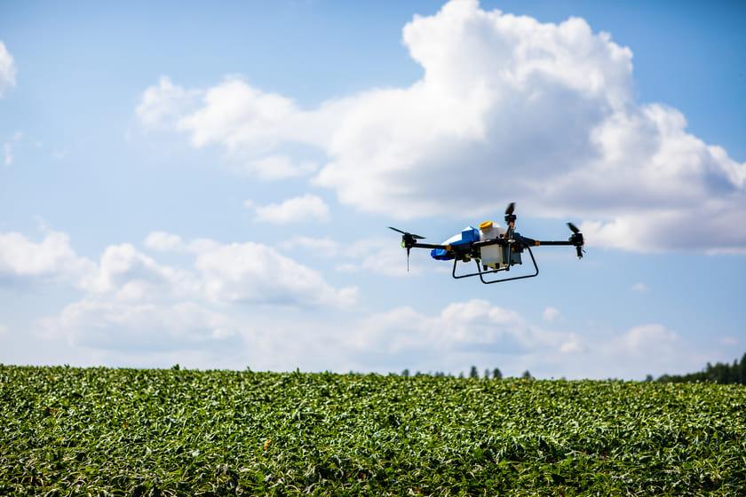 EA2020 農業