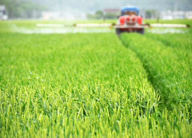農業への新規参入のハードルを下げる!「スマート農業」とは