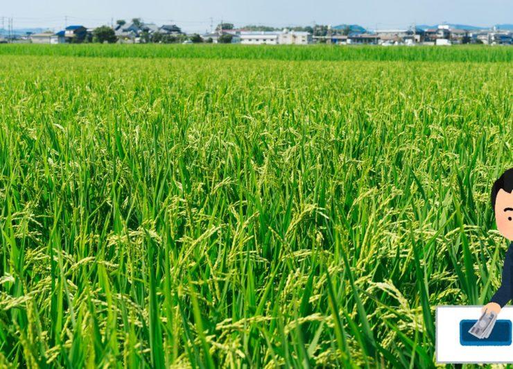 必見!「スマート農業」導入をご検討中の方へのお役立ち'補助金情報'!